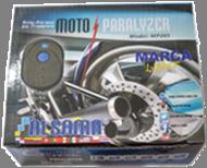 Moto Paralyzer