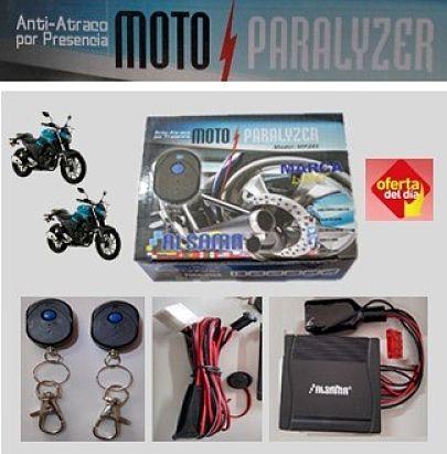 Transceiver para Moto