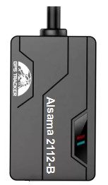Gps Tracker Alsama 2112-B