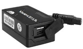 Sistemas de Seguridad Gps Tracker Alsama 2112-B