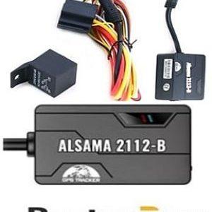 Gps Tracker 2112-B