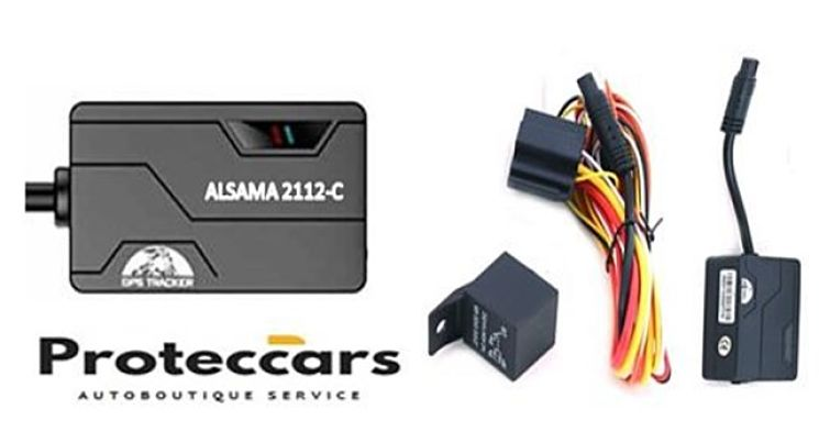 Reveladas las mejores funciones del GPS Tracker Alsama 2112-C