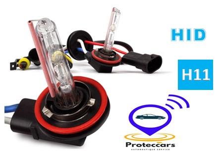 Lámparas HID H11
