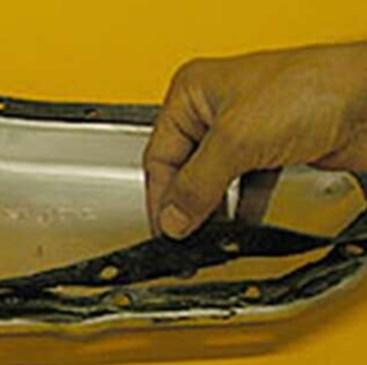 Paso 6 Cambio de Aceite de caja automática