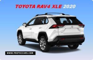 Toyota Rav4 2020 XLE