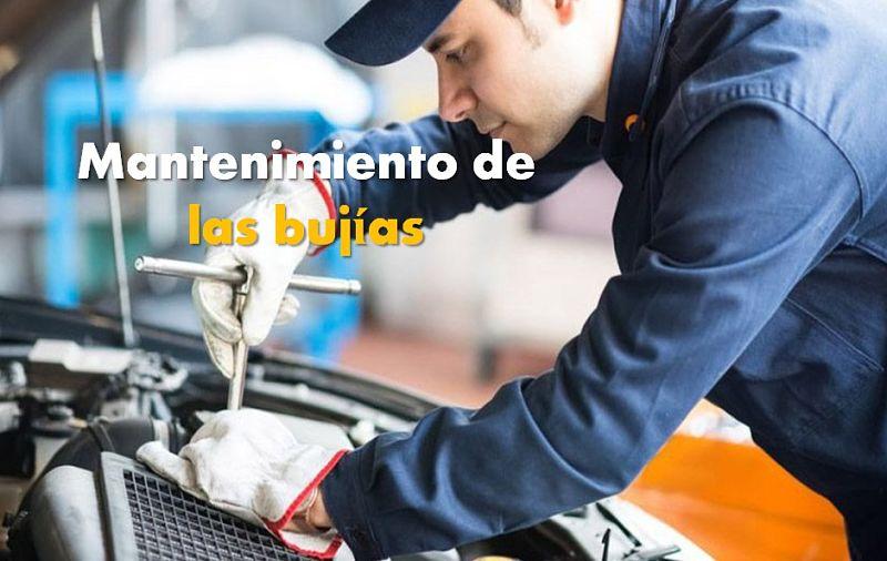 Mantenimiento de las Bujías, Consejos antes de visitar un taller de reparación de automóviles