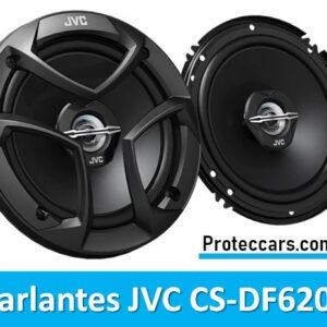 Parlantes JVC CS-DF620